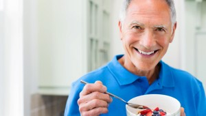 Healthy Senior