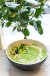 Green Antioxidant Smoothie