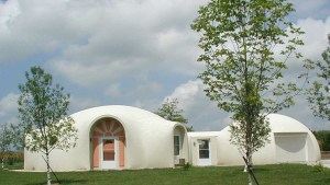 Harrisonville Dome
