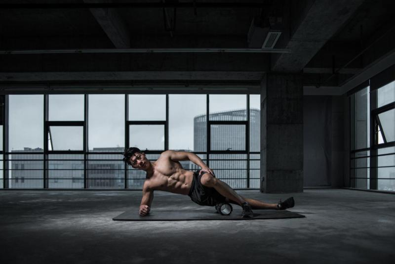 Functional Full Body Workouts