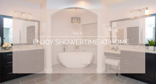 Enhance Your Shower Experience with These Shower Tile Ideas
