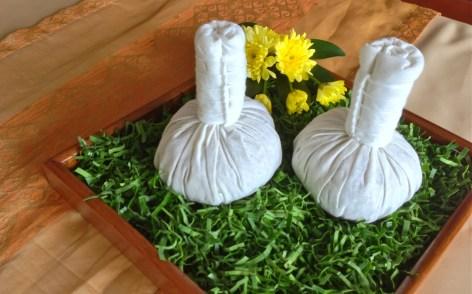 herbal boran pouches