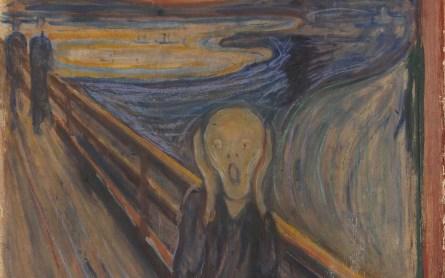 The Scream - Credit:  Munch Museum/Munch-Ellingsen Group/BONO