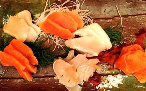 sashimi like butter