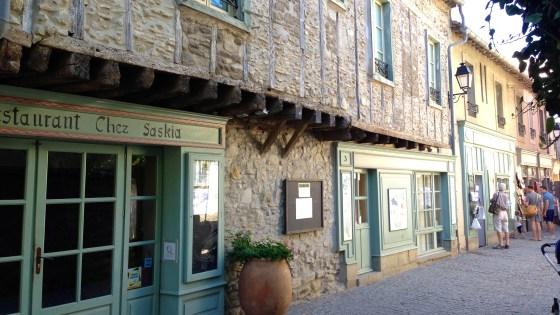 carcassonne main street