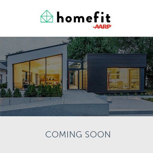 Home Reimagined / Home Fit