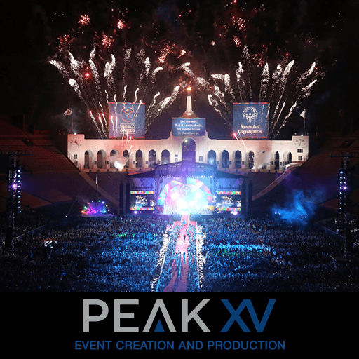 PEAKXV Global – new web site design
