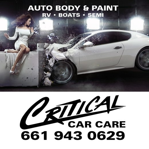 Automotive services, auto body & repair web design