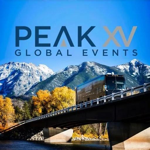 Peak XV Global Events
