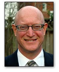 Portrait of Dr. Michael Rachlis