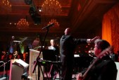 Julie Andrews and the Michael Rose Orchestra at Donald Trump's Mar-a-Lago, Feb. 2, 2007