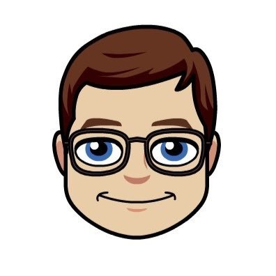 An emoji image of Michael Salter employment law barrister
