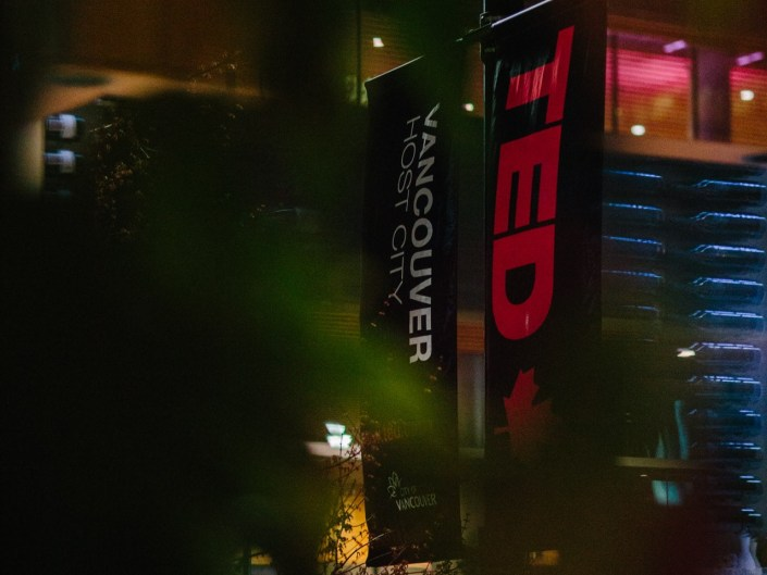 ted vancouver