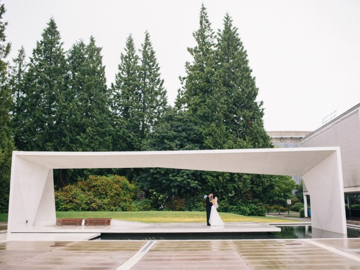 ubc wedding photo