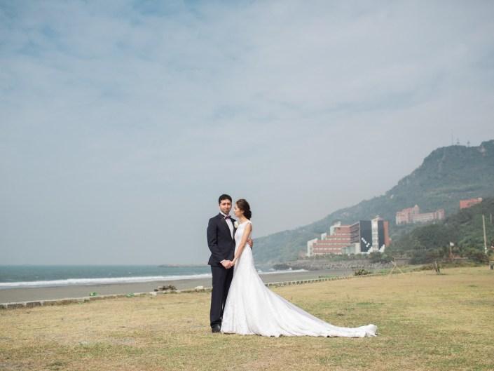 ali and livia's wedding