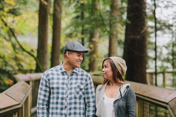 Ken & Thao's Surprise Engagement