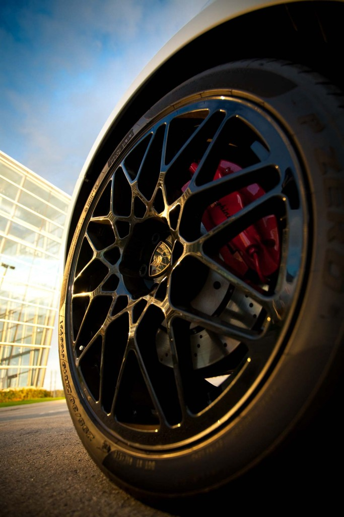 lamborghini gallardo wheels