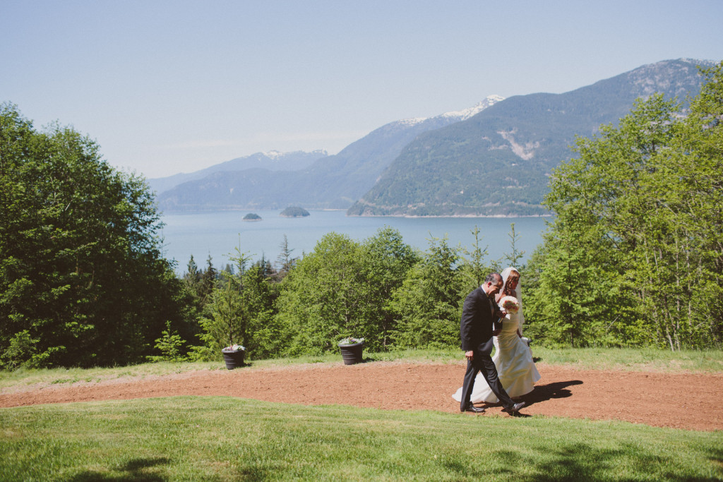 furry creek golf course wedding photos