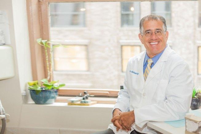 Michael sinkin dds, nyc dentist