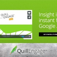 Extract Valuable Insight From Google Analytics With Quill Engage