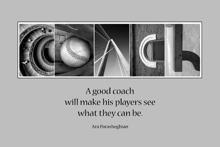 Want To Get Great At Something Get A Coach Michael Swerdloff