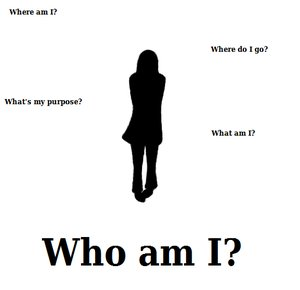Providence Life Coach Dating Success Series - Who Am I? - Providence Life Coaching and Reiki Counseling