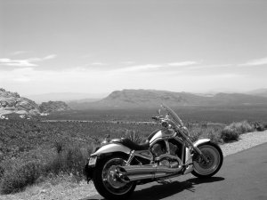 wrongful death after a motorcycle crash