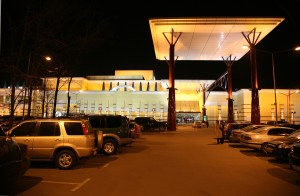 Premises liability definition is important in parking lots at night.