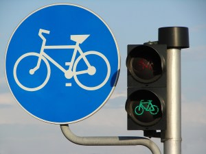 bicycle riding regulations