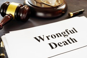 Who Can File a Wrongful Death Claim in California?