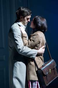 Michael and Emma Williams in Love Story (Manuel Harlan)