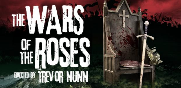 THE WARS OF THE ROSES 16 Sep to 31 Oct 2015