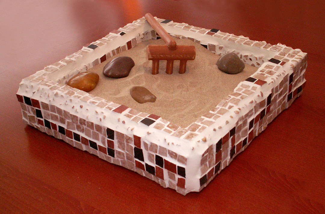 Mosaic Sandbox