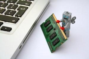 Mr. Robot has RAM