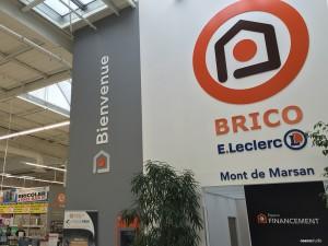 Brico Leclerc Mont De Marsan Gamboahinestrosa
