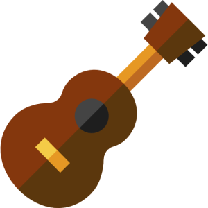 Guitare favicon