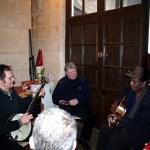 Michel et Jerry Ricks