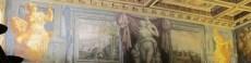 Deposito dell'Archivio Vasari
