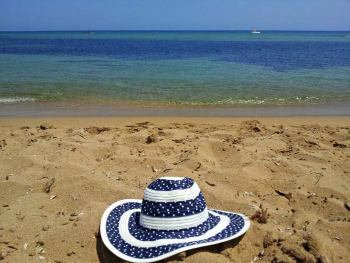 capopassero spiaggia