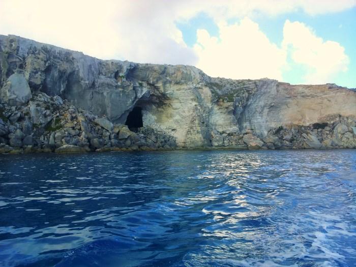 Grotte di Favginana