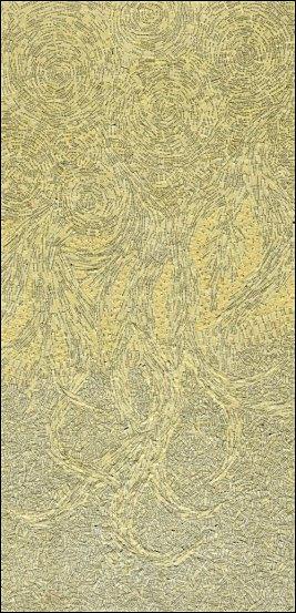 Legis peritis - Micro-collages 30x60 cm - 1750€