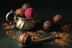 Perché la psicoterapia è meglio della cioccolata