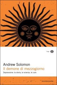 Il demone di mezzogiorno_Adrew Solomon depressione