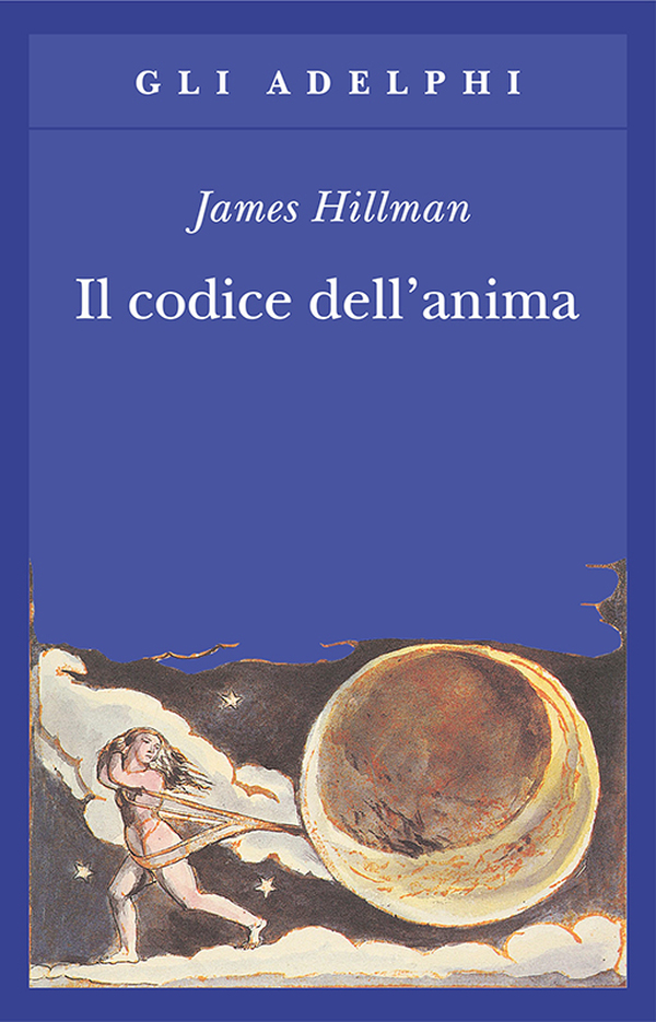 Il codice dell'anima_James Hillman