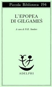 Epopea di Gilgames_sogno