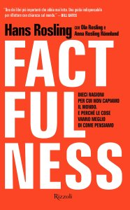 Factfulness_Hans Rosling