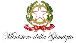 ministero-giustizia-logo