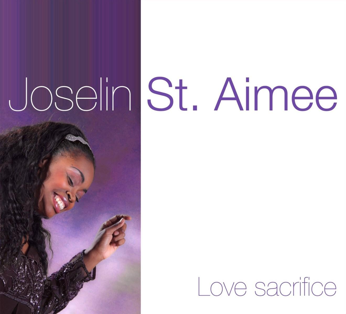 Edit CD Love Sacrifice