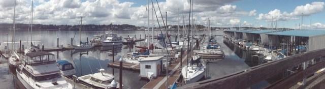 puget sound, Kitsap County, Michele Cosper, boats, sail boats, Port Orchard, Washington
