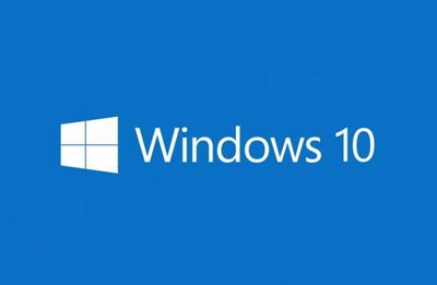Microsoft Windows 10 1803